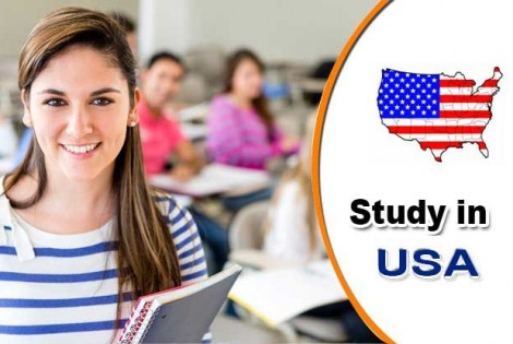 Study Abroad In The USA