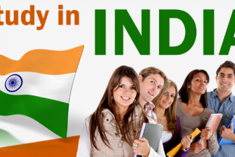 Higher Study In India
