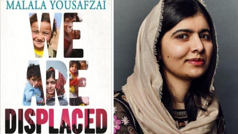 Malala's New Book
