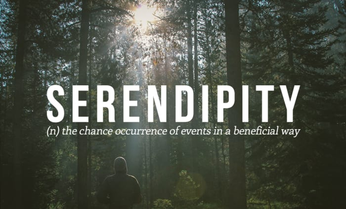 16 most beautiful words in English