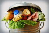 Every German Wastes 55 Kg Food Per Year!