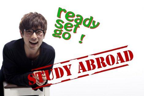 Why U Should Go Abroad