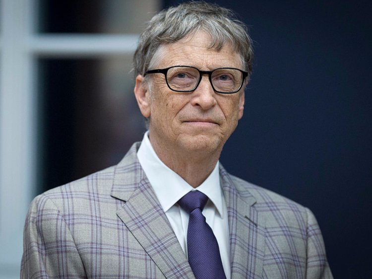 What Bill Gates Says On Success