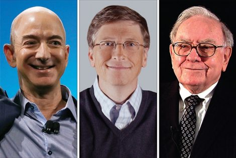 How Much Successful People Sleep?