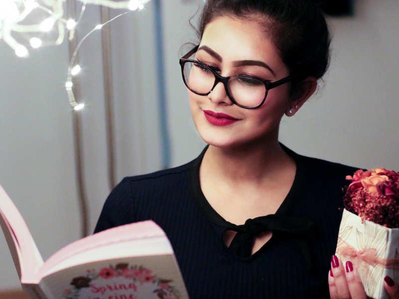 Book Readers R Good lovers!