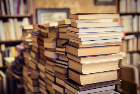 Donate Ur Old Idle Books