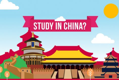 Why China For Study Abroad?