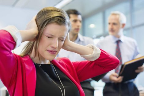 Ways To Deal With Irritating Co-workers