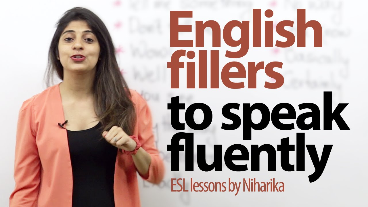Want To Speak English Fluently?