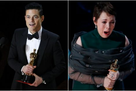Which Film Won Oscar Award 2019?