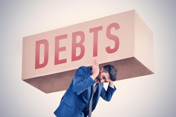 Paying Back Debts Helps Make Better Decisions And Think Clearly