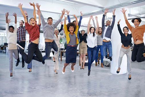 How You Can Get Happiness At Work