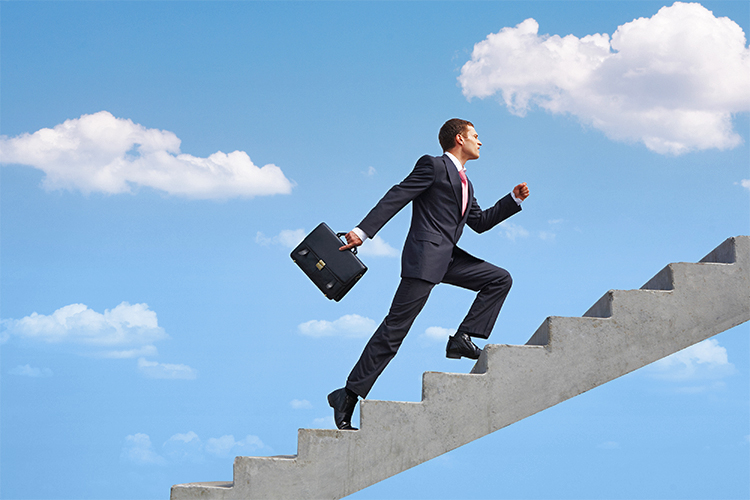 Looking For Success At  A New Job? Then Do These Five Things