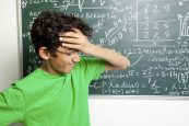 Parents-Teachers Math Fear Affect Students