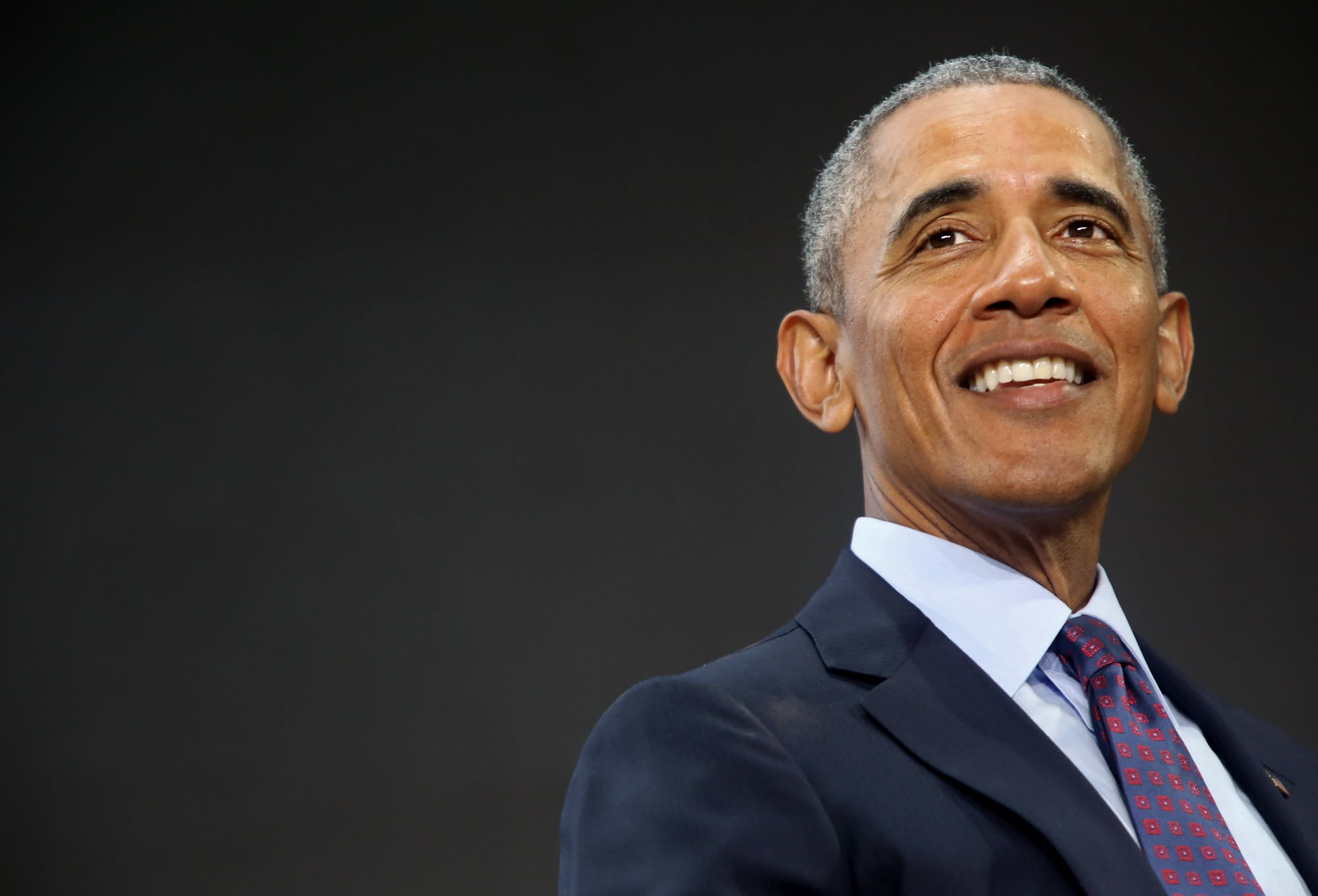 Want To Stay Cool Under Pressure? Follow 3 Obama Tricks