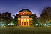 Top 10 Universities In The World Right Now