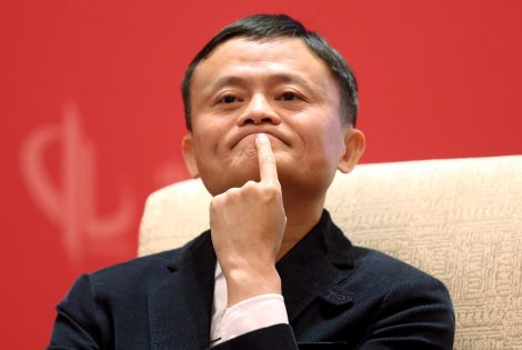 Alibaba's Jack Ma Going Back To Teaching