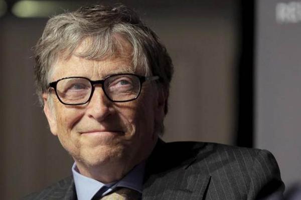 Bill Gates' Prescription On Success