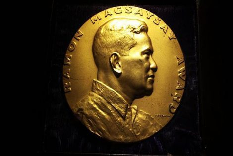 Winners Of Ramon Magsaysay Award 2019