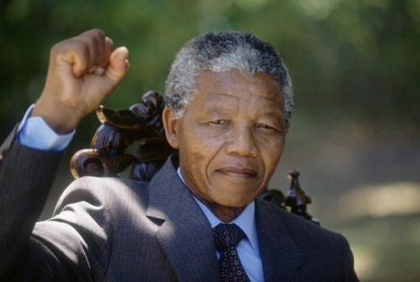 Nelson Mandela's Philosophy For Success