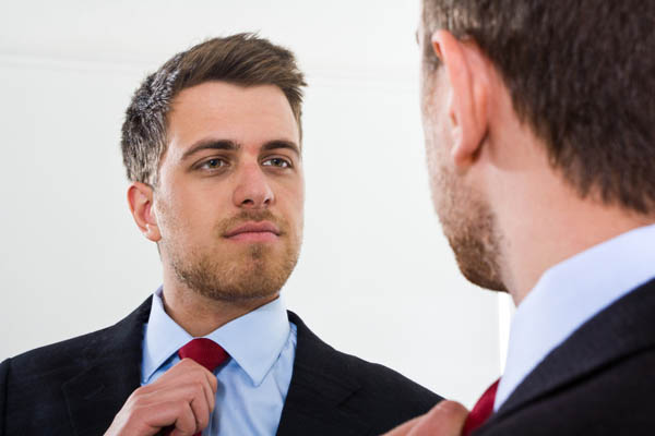 Talking About Self In 1st Person Makes One Wiser