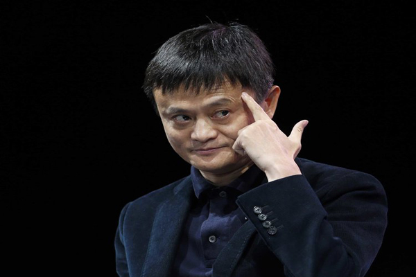 Inspirational Quotes From Alibaba Founder Jack Ma