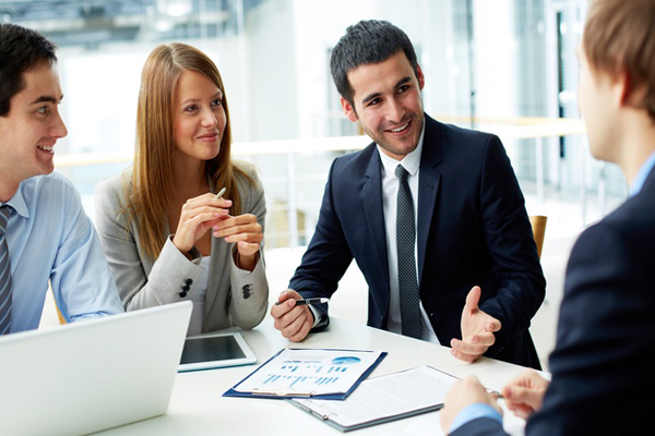 Need Conversation Skills Development? Then Try Some Phrase