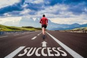 Drive & Persistence Keys To Achieving Success