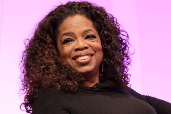 Inspirational Quotes From Oprah Winfrey