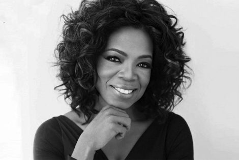 Success Story of Oprah Winfrey