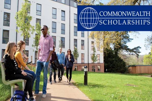 Opportunity to Study Master's in UK On Full Scholarship