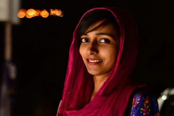First FEMALE Google Developer from PAKISTAN