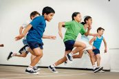 PHYSICAL  ACTIVITY  Crucial for Students' Health