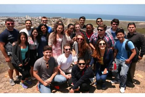 Hansen Institute's Leadership Program 2020 in USA