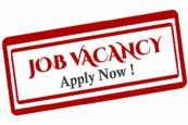 Vacancy at International Centre for Migration Policy Development