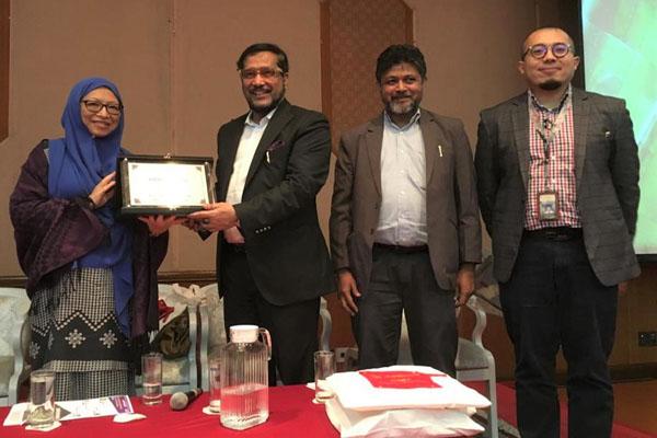 Northern University Bangladesh Held a Seminar on Malaysia-Bangladesh Relations