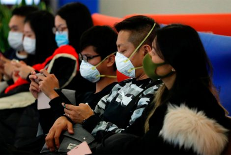 First INDIAN Studying Abroad in China infected with Coronavirus
