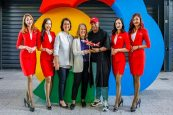 Google & AirAsia Building Asia's First 'Tech Academy'