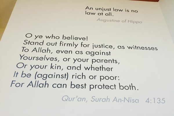 Harvard University Ranks Quran 'The Best Book' for Justice