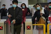 Four Pakistani Students in China Got Infected with Coronavirus