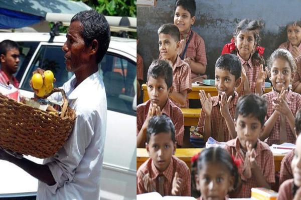 Fruit Vendor Gets India's Highest Civilian Honor. The Reason Fascinating!