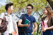 Study Abroad Opportunity in China with FULL Scholarship