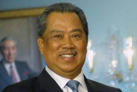 Muhyiddin Yassin is Malaysia's New PM, Really?