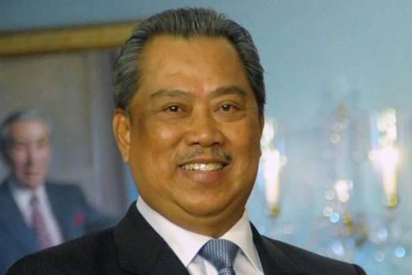 Muhyiddin Yassin is Malaysia's New PM, Really?