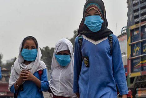 Pakistan Shuts Schools over coronavirus