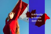 Canada Higher Study Scholarship for International Students