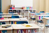 ALL British Schools to be SHUT From Friday over Coronavirus