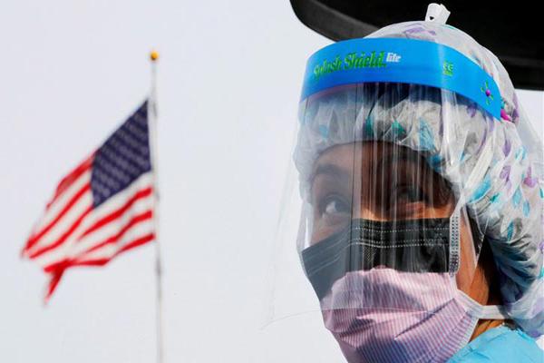 Latest on Coronavirus in the USA & World