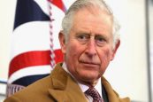 Britain's Prince Charles Has Novel Coronavirus