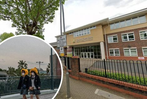 300 Million Students off School Over Covid-19